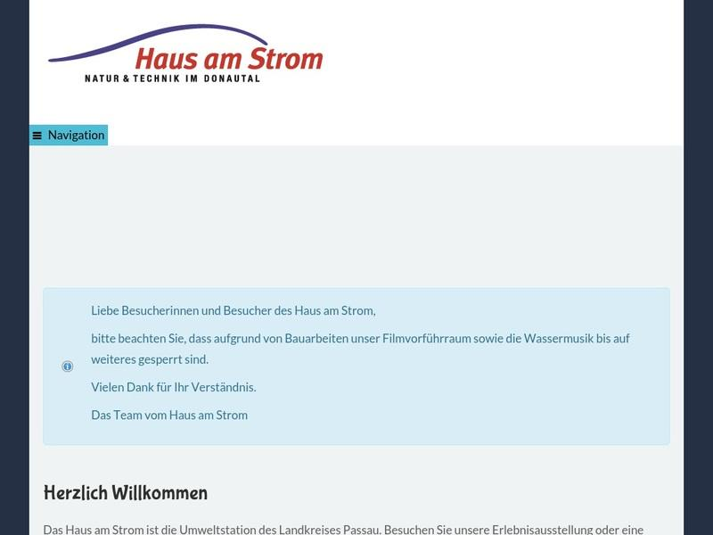 Screenshot von https://hausamstrom.de/
